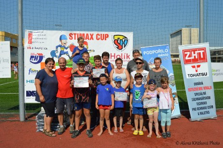 STIMAX CUP Most 10. 9. 2016